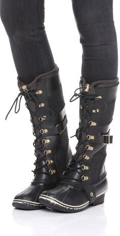 Image result for sorel carly boot