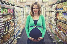 Cute maternity shoot...