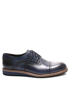 Signup with this invite address to earn you and your friends £10 off https://secretsales.com/invitations/detail/Navy-contrast-leather-Derby-shoes-1393432?invite=10807390