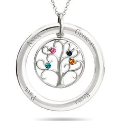 necklace for children's name - Google Search