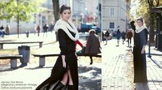 STREET STYLE BY POPULAR LITHUANIAN FASHION BLOGGERS