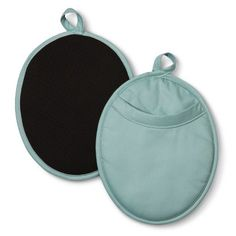 Room Essentials® Potholder Set of 2 - Aqua