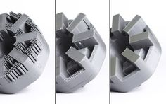 A comprehensive guide describing the range of post-processing options for FDM printed parts