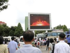 North Korea: ICBM test could have reached U.S. mainland