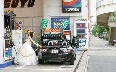 結婚式の前撮りロケーションフォト 「三澤武彦写真事務所」 名古屋|愛知