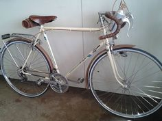 Puch cavette bicycle