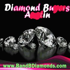 Have a peek at this website http://bandbdiamonds.com/ for more information on Diamond Buyers Cedar Park. Online Diamond Buyers Cedar Park supply a totally free and also insured mailing service that enables you to send your jewelry to them to have it examined for pureness and also weight. Once your jewelry is assessed, they will make you and also offer and you can accept it or decline it. If you don't like their offer, they will send your things back to you for free.
