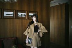 Her Style, Model, Dresses, Backgrounds, Milk, Fashion, Vestidos, Moda