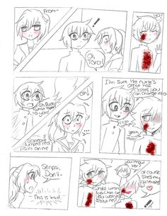 Love Virus Pg 8 by Sonikkufreak