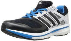 Adidas Supernova Glide 6 Boost Zapatillas Para Correr - 44 - http://paracorrer.com/producto/adidas-supernova-glide-6-boost-zapatillas-para-correr-44/