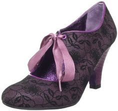 Poetic Licence Women's Sweet Ending Pump