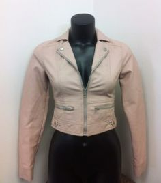 as new Charlotte Russe jacket (small)