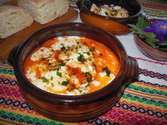 Един от любимите български аламинути.