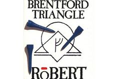Signed Robert Rankin Novel Giveaway! #giveaways #fantasy #fiction