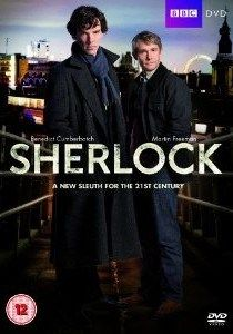 Ma chronique de 'Sherlock' - saison 1