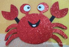 summer rincn paqui reto the ofThe Spitze von Paqui Summer Challenge Sea Crafts, Diy And Crafts, Crafts For Kids, Arts And Crafts, Paper Crafts, Under The Sea Theme, Under The Sea Party, Under The Sea Decorations, Ocean Themes