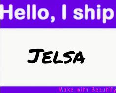 ATTENTION ALL JELSA FANS: plz repined this!!!!