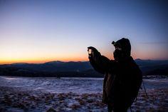 I Piani di Ragnolo in notturna.  Escursione del 5 gennaio 2015. Scopri tutte le nostre atività su: http://www.activetourism.it