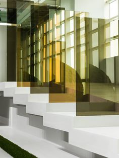 """André Fu creates """"modern Asian"""" installation for COS presentation in Hong Kong"""