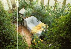 "drydockshop: ""Terence Conran's Decorating with Plants | Susan Conder © 1986 "" Oooooooh"