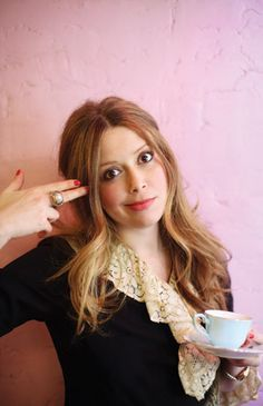 natasha lyonne photoshoot - Google Search