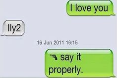 Did you ever receive any funny text messages? Here are the top 21 very funny text messages to make you laugh. These funny messages include funny text conversation between wrong […] Text Message Fails, Funny Text Messages, Text Fails, Funny Images, Funny Photos, Very Funny Texts, Hilarious Texts, Most Beautiful Love Quotes, Lol Text