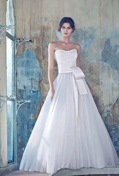 Giuseppe Papini Wedding Dress Collection 2015 - Be Modish - Be Modish