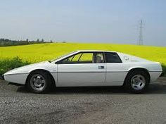 Bilderesultat for lotus esprit