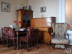 Квартира Г. С. Улановой