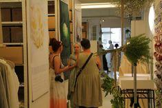 kollektionspremiere urban mimikri /PRIVATSACHEN 2013/2014