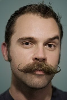 possible mustache for sketchy?