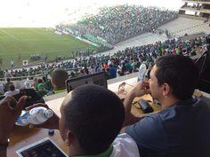 Deportivo Cali @Depor_Cali @SportstecBrasil latest addition to the #SportstecFamily #R2C