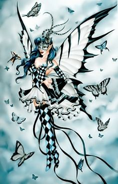 Fairies - Fairies Photo (23586491) - Fanpop