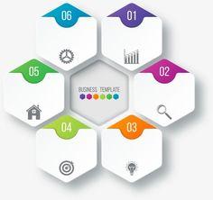 Elemento de PPT,Información,Grafico,Clasificación,Datos,Tabla de colores de celulares,Tabla de celulares,Flecha,Digital