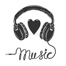 Resultado de imagem para amo musica