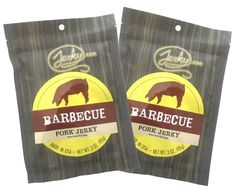 All-Natural Pork Jerky Best Jerky, Pork Jerky, Liquid Smoke, Barbecue Sauce, Natural Flavors, Entrance, Spices, Muscle, Gluten Free