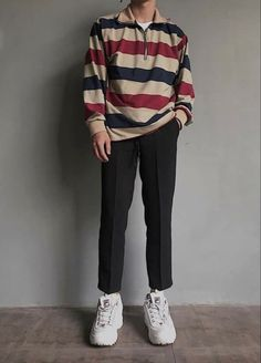 fashion t spring outfits, fashion designer course for girls, kanye west fashion line fashion q los angeles ca, brother innov-is 55 fashion edition, current fashion trends 2018 in india. Retro Outfits, Boy Outfits, Vintage Outfits, Casual Outfits, 90s Outfit Men, Spring Outfits, Korean Fashion Men, Boy Fashion, Mens Fashion
