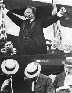 Speech of President Theodore Roosevelt, United States, New York public library, . Get premium, high resolution news photos at Getty Images List Of Us Presidents, American Presidents, American History, Roosevelt Family, Theodore Roosevelt, Rough Riders, Political Figures, Republican Party, New York Public Library