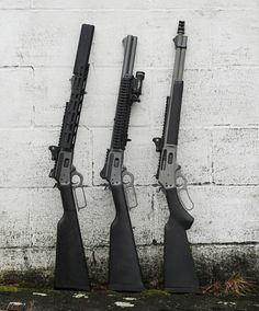 Tactical Marlin 1894 SBR Marlin 1894 44 Magnum, & Marlin 336 from Silly? Still awesome? 44 Magnum, Military Weapons, Weapons Guns, Guns And Ammo, Zombie Weapons, Tactical Rifles, Firearms, Shotguns, Revolvers