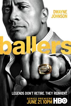 Dwayne Johnson series Ballers holding open casting call. Details here - http://tvshowauditions.info/2016/01/open-casting-call-for-hbo-series-ballers.html