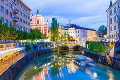 Ljubljana center apartment parking and wifi gratis - Apartments for Rent in Ljubljana, Ljubljana, Slovenia Travel Tours, Travel Destinations, Slovenia Travel, Slovenia Tourism, Bohinj, City C, Paradise City, Italian Lakes, Flatscreen
