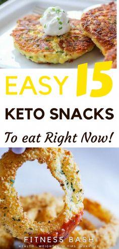 How To Make Keto Diet Desserts #KetogenicDietBreakfast Good Keto Snacks, Diabetic Snacks, Healthy Snacks For Diabetics, Diet Snacks, Diet Desserts, Ketogenic Diet For Beginners, Ketogenic Recipes, Low Carb Recipes, Quick Recipes