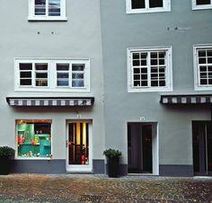 Garage Doors, Outdoor Decor, Home Decor, Konstanz, Old Town, Decoration Home, Room Decor, Home Interior Design, Carriage Doors