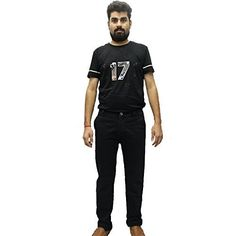 Won.99 Men's Casual Black Denim Jeans Won.99, http://www.amazon.in/dp/B01J004MNG/ref=cm_sw_r_pi_i_dp_x_o6YPxb16D6E3F