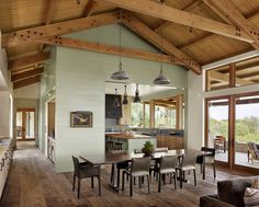 Spicewood Ranch | Mark Ashby Design