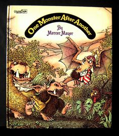 The king who rained fred gwynne 9780671667443 amazon books one monster after another by mercer mayer fandeluxe Image collections