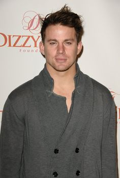 Pin for Later: Watch Channing Tatum Transform From Male Model to Movie Star 2009