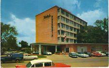 Nacogdoches Texas Tx The Fredonia Hotel 1959 Old Cars