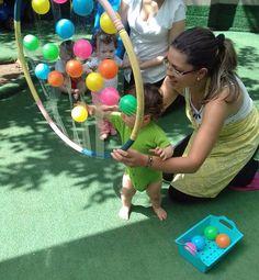 Resultado de imagen de atividades educação infantil coordenação motora grossa berçário