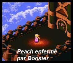 Super Mario RPG: Legend of the Seven Stars